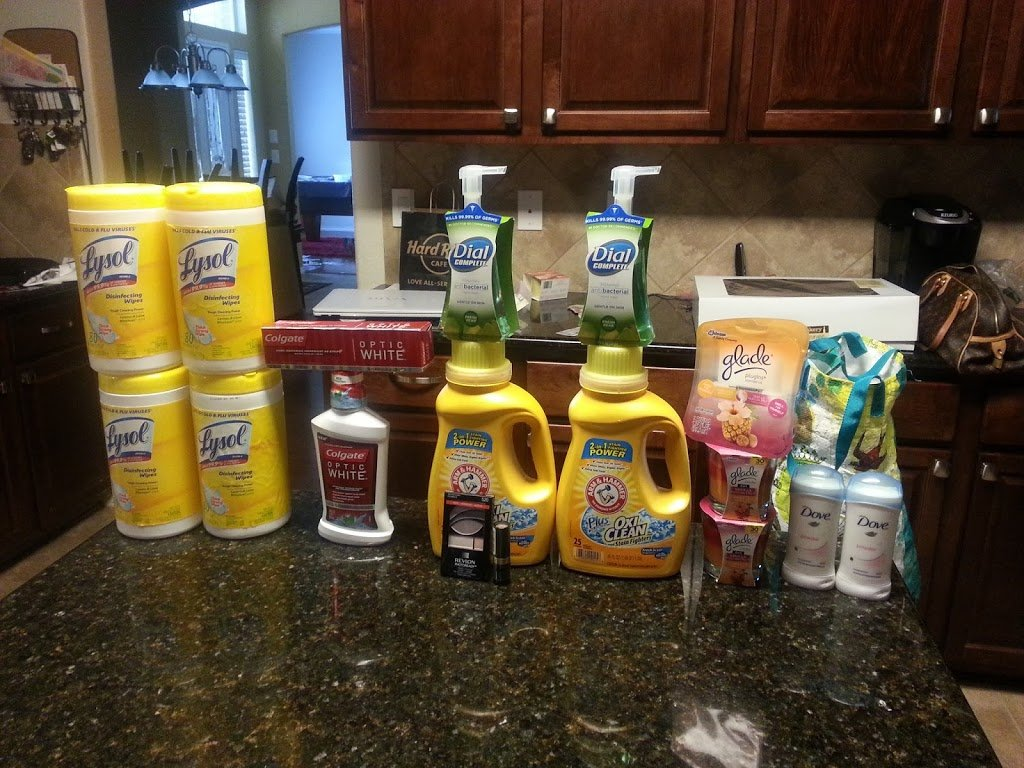 Super Saver Sunday: Today's Trip to CVS  & Wags