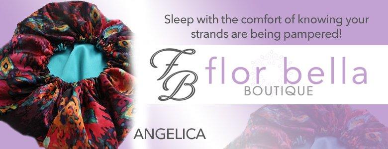 Angelica Bonnet Slide