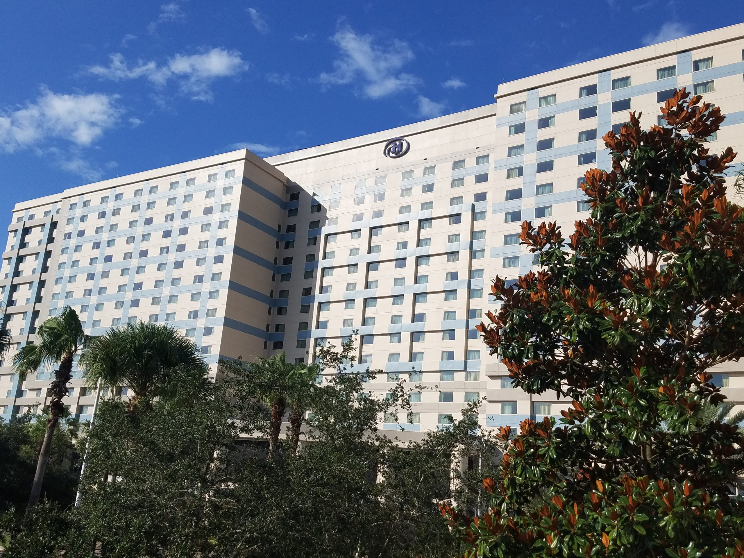 My stay at the Hilton Orlando Bonnet Creek for BlogHer 17